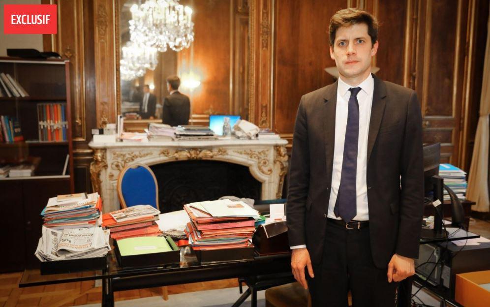 Julien Denormandi a engagé la lutte contre les marchands de sommeil